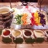 ユーヨーテラスサッポロ  - 料理写真:サラダ