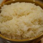 シンガポール海南鶏飯 - 950えん『海南鶏飯(プラス200えん肉大盛り)』2014.3