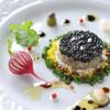 shimarabo - 料理写真:彩り鮮やかな本格自然派フランス料理は格別!