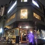 京町堀シモーネ -