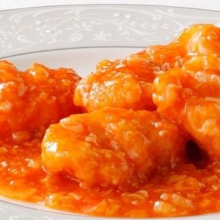 コース料理、一品料理などメニュー豊富な中国料理