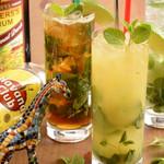 Bar CERO -