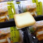 EXPASA多賀(下り) フードコート - 岐阜県産 栗きんとん使用