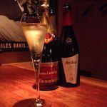 25825916 - スパークリングワイン シャルル・ラフィット