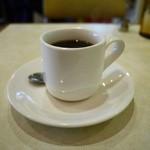 ひまつぶし - コーヒー。