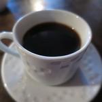 カルメン - コーヒー