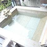 無雙庵 枇杷 - 部屋付き露天風呂