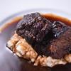 ブーシェ - 料理写真:特製ビーフシチュー