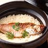Isoichi - 料理写真:<名物> 天然のど黒土鍋めし ~紀州産~ 1人前1280円(2人前より要予約)