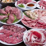 近江牛一頭買い 焼肉 囘 - 料理写真: