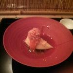啐啄 つか本 - 海老芋煮