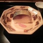 啐啄 つか本 - 鯖寿司
