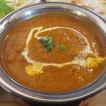 ガネーシャ - チキンカレー