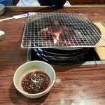 たじま屋 - 炭