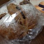 かめりあ - 初めて来店した時にはまり、行くと毎回購入するパン!!