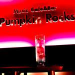 Pumpkin Rocks -
