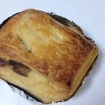 パン工房 シロクマ - チョコパン