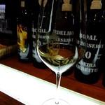 カーヴ・ド・テール - 白ワイン