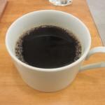 えだおね - コーヒー