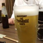25862489 - 生ビール