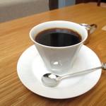 カフェ ポポロ - 珈琲+¥100(通常¥480)