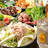 鉄板酒場アケボノヤ - 料理写真:ちゃんこ鍋コースはなんと飲み放題込で4000円!