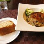 ベトラーヴ - ランチ:肉料理
