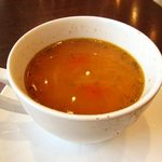 ベトラーヴ - スープ