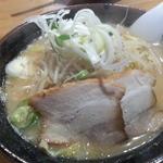 らー麺 武蔵 - 味噌700円