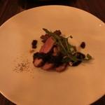 オステリア ボッカーノ - お肉メイン