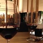 25871358 - 赤ワインも