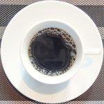 25872452 - ワンプレートランチ 1000円 のコーヒー