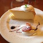 エアー・ヴィフ - NYチーズケーキ