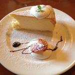 エアー・ヴィフ - NYチーズケーキ2