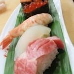 紀八寿司 -