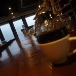 カフェ エ クラフト ユエ -