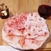Nibu - 料理写真:切りたて生ハム3種盛り合わせ
