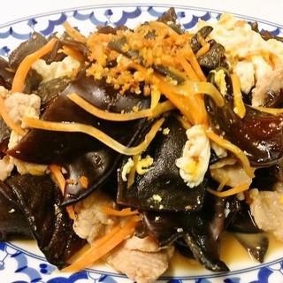 ◆素材にこだわった自慢のタイ料理