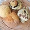 手づくりパン 歩絵夢 - 料理写真:購入したパン♪