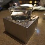 月の蔵人 - 伝匠月桂冠純米吟醸グラス