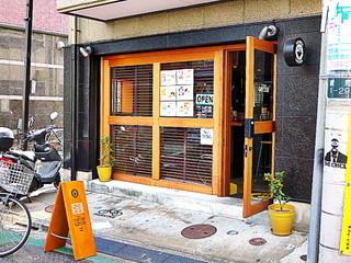 RAMEN GOTTSU - 練馬の住宅街に「渡邊」で修業したご主人の名店が「らーめん ごっつ」