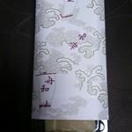 舟和 - 芋ようかん(4本)