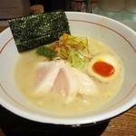 麺と心 7 - 魚介そば・新味