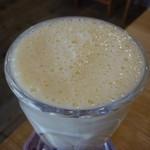 喫茶 Stove - ☆あわあわで美味しそうでしょ☆