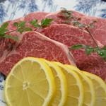 八千代 - 松阪肉ビーフステーキ