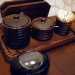 旬魚と個室 和食りん  新橋本店 -