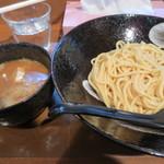 つけ麺屋ちっちょ - 名代つけ麺 (1玉200g)