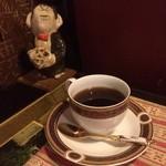 25888806 - 邪宗門ブレンド・コーヒー450円