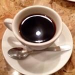 25889872 - アメリカンコーヒー(350円)