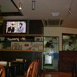 ムガル - 大型TVがありますのでスポーツ観戦 etc・・・見れます!